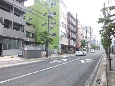 【周辺】ヴァレーレ喜与町