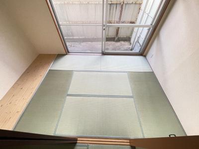 【玄関】グリーンコーポ宝塚