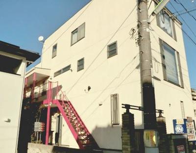 【外観】フロンティア桜新町