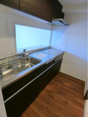 IHコンロは部屋が暑くならないので夏場快適に料理ができます。