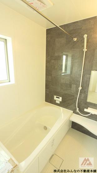 【浴室】鳥栖市加藤田町1丁目1期 2号棟 よかタウン