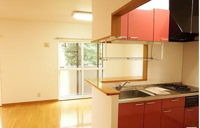 【キッチン】スプランディード