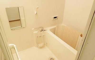 【浴室】スプランディード