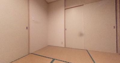 【和室】シャルマンハウス