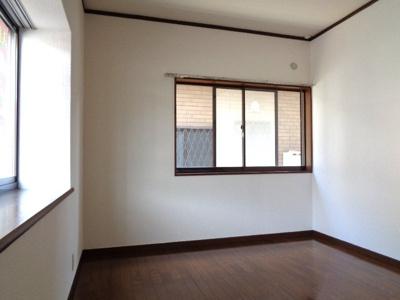 【和室】田平ハイツ