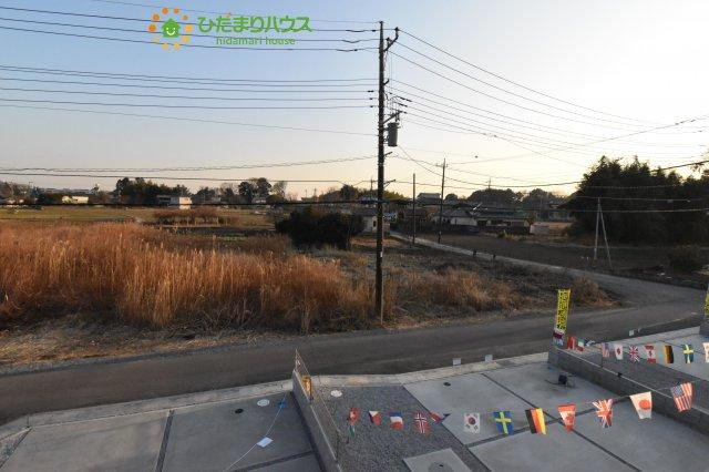 【展望】西区中釘 新築一戸建て リーブルガーデン 11