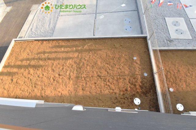 【庭】西区中釘 新築一戸建て リーブルガーデン 11