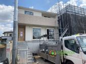 白岡市白岡 3期 新築一戸建て 01 リーブルガーデンの画像