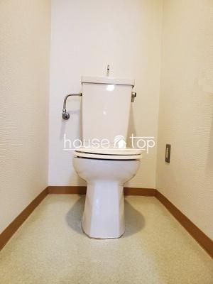 【トイレ】スティルネスⅡ