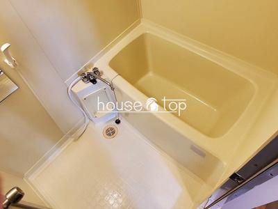 【浴室】スティルネスⅡ