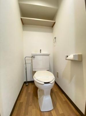 【トイレ】フェニックスK1