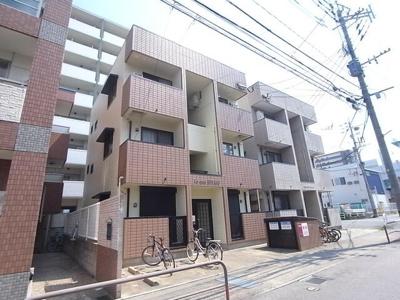 【外観】La casa MIYAKO