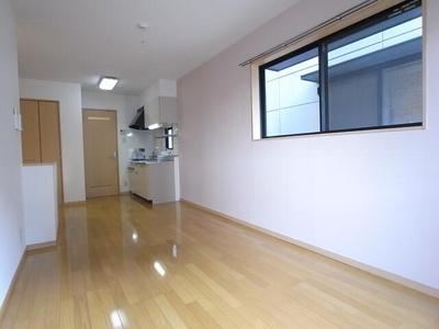 【居間・リビング】La casa MIYAKO