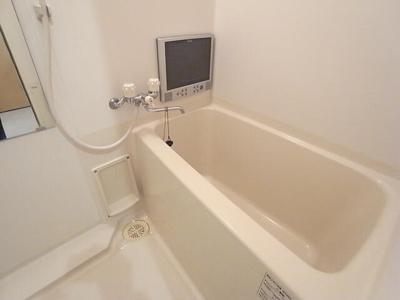 【浴室】La casa MIYAKO