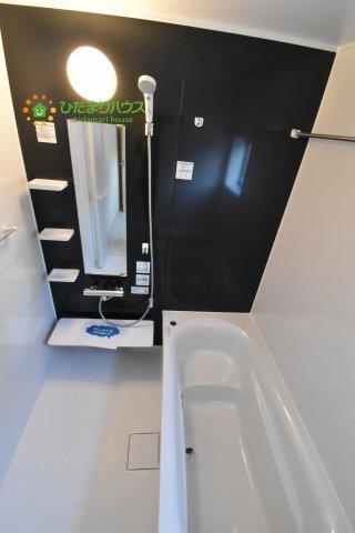 【浴室】西区中釘 新築一戸建て リーブルガーデン 09