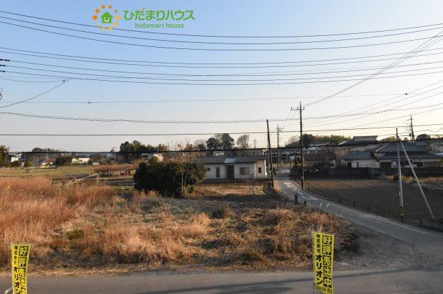 【展望】西区中釘 新築一戸建て リーブルガーデン 09