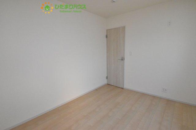 【子供部屋】西区中釘 新築一戸建て リーブルガーデン 09