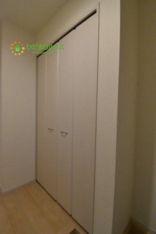 【収納】西区中釘 新築一戸建て リーブルガーデン 09