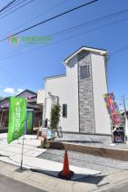 伊奈町栄5丁目 2期 新築一戸建て ブルーミングガーデン 01の画像