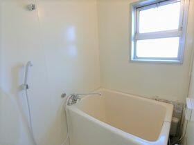 【浴室】コーポかわらだ