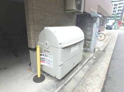 【その他共用部分】ポラリスCozy博多駅( ポラリスコージーハカタエキ)