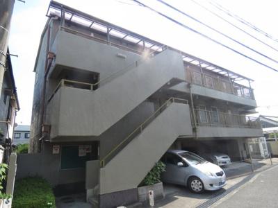 【外観】グリーンライフ・サワ