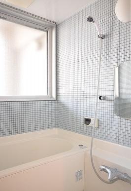 【浴室】フェイズイン山王