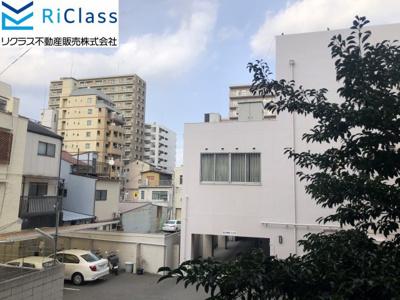 【展望】甲南第7兵庫コーポラス