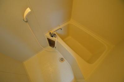 【浴室】サンパレス六甲