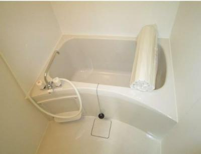 【浴室】シャルマン山手