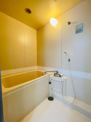 【浴室】コーポラス大園