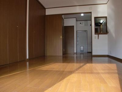 【居間・リビング】アンシャンテ吉塚
