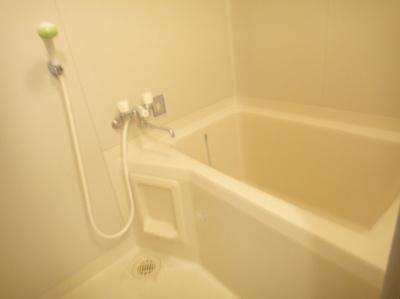 【浴室】サバーブA
