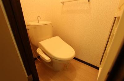 【トイレ】サバーブA