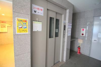 【設備】豊中パーク・レジデンス