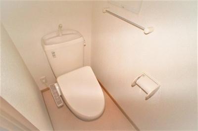 【トイレ】サン・アムール