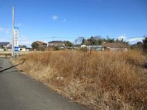 川越市笠幡 資材置き場用地 JR川越線『笠幡駅』徒歩22分の画像