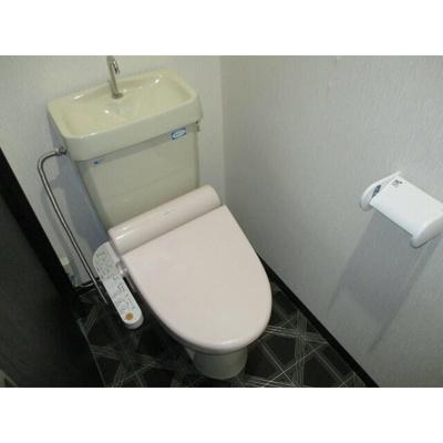 【トイレ】リプロ吉塚Ⅳ