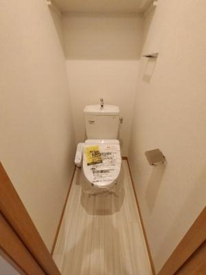 【トイレ】R-SMART布施