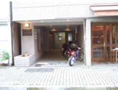 【エントランス】ジャネス菊水