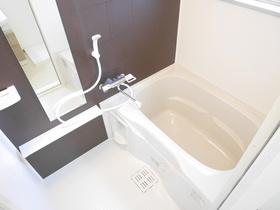【浴室】サン博多駅南