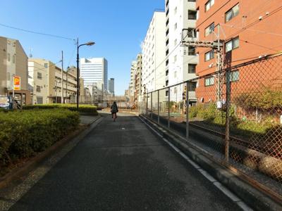【周辺】シャンブル幡ヶ谷