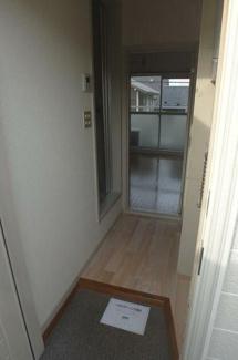 【玄関】フルート元町