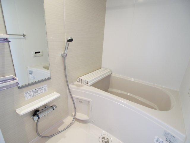 【浴室】T&T GARDEN YOYOGIUEHARA