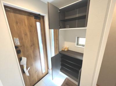 【前面道路含む現地写真】サン・タウン雁屋北町Ⅱ