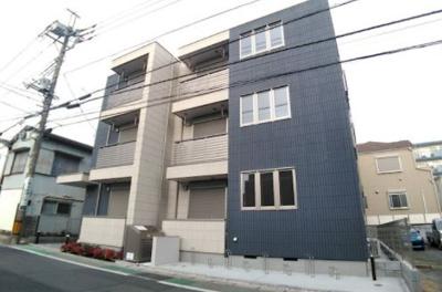 【外観】Hiro レジデンスC