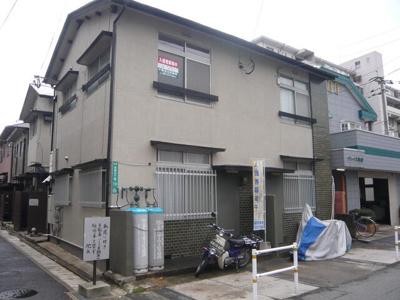 【外観】クラシック東吉塚