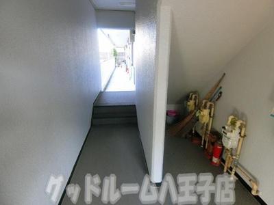 西岡ビルの写真 お部屋探しはグッドルームへ