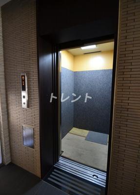 【その他共用部分】新宿御苑荘