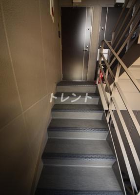 【その他共用部分】ベルビー河田町